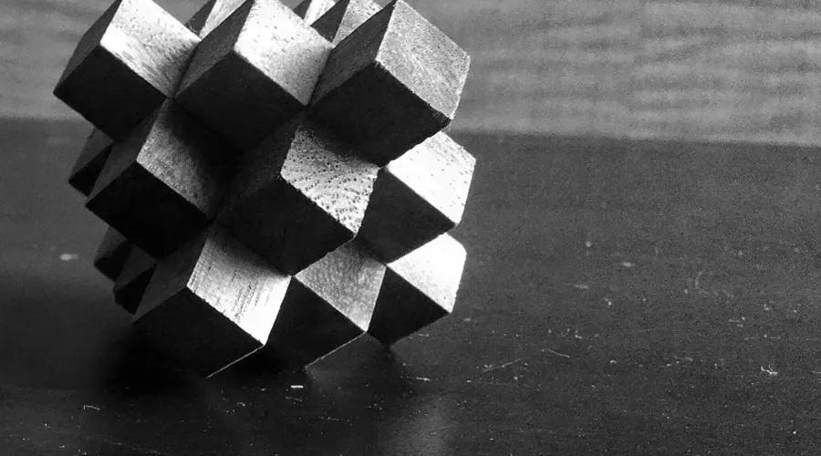 Техника «Черный куб»: Ликвидация сложной жизненной проблемы
