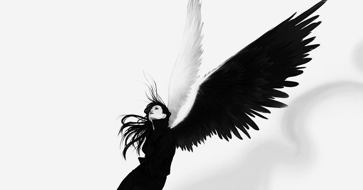 Ждите человека, который заставит почувствовать, как у вас растут крылья