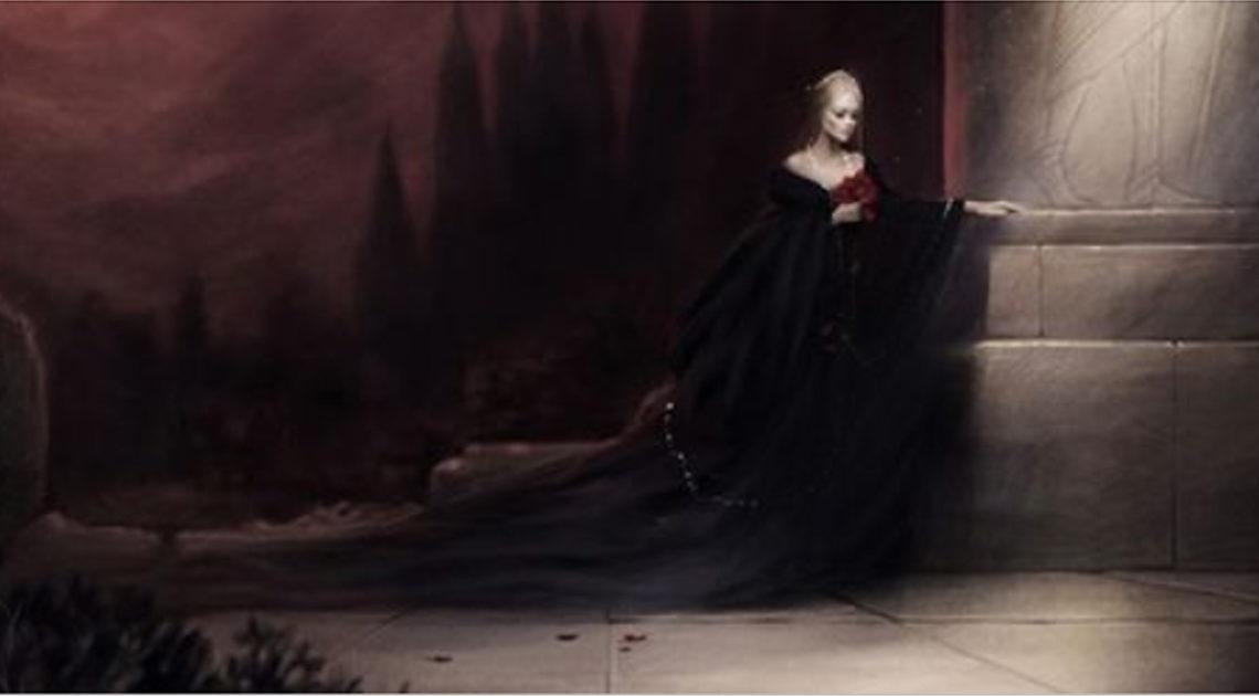 «Она вошла, совсем седая, устало села у огня…» — прекрасное стихотворение Эдуарда Асадова