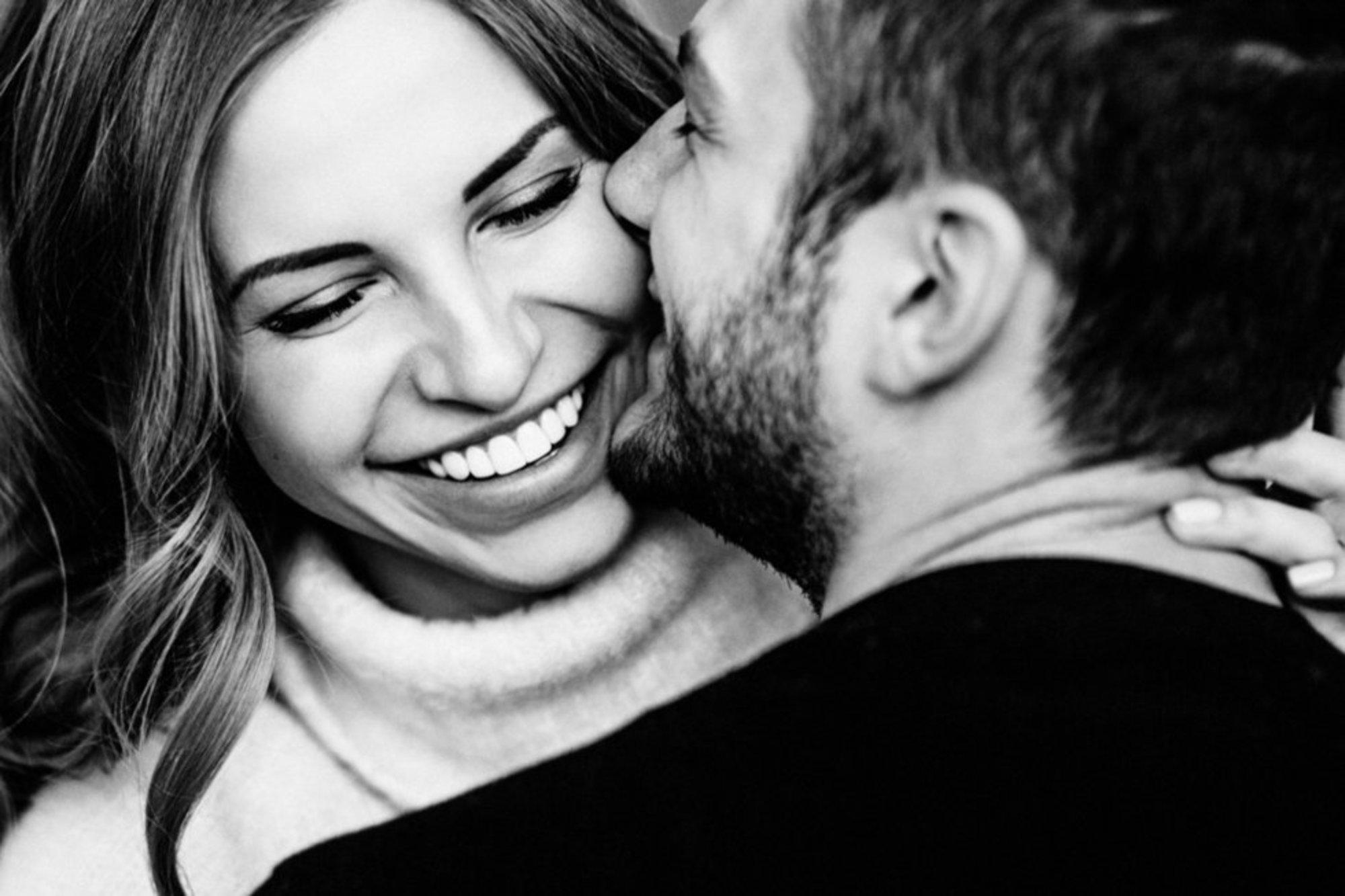 Делайте это для своего мужа регулярно, и он будет любить вас вечно!