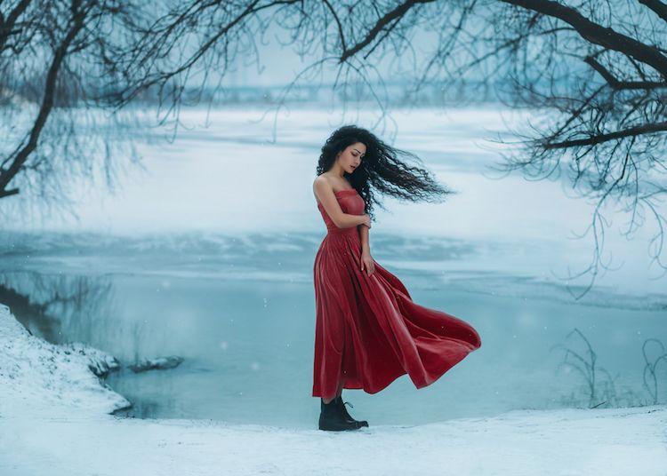 «Ты сшей одежду для души, ведь ей неловко…» — любимое стихотворение
