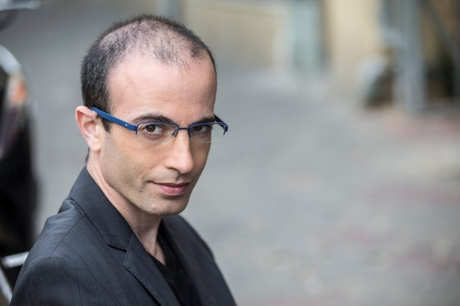 «Возможно, мы одно из последних поколений Homo sapiens» — Юваль Ной Харари