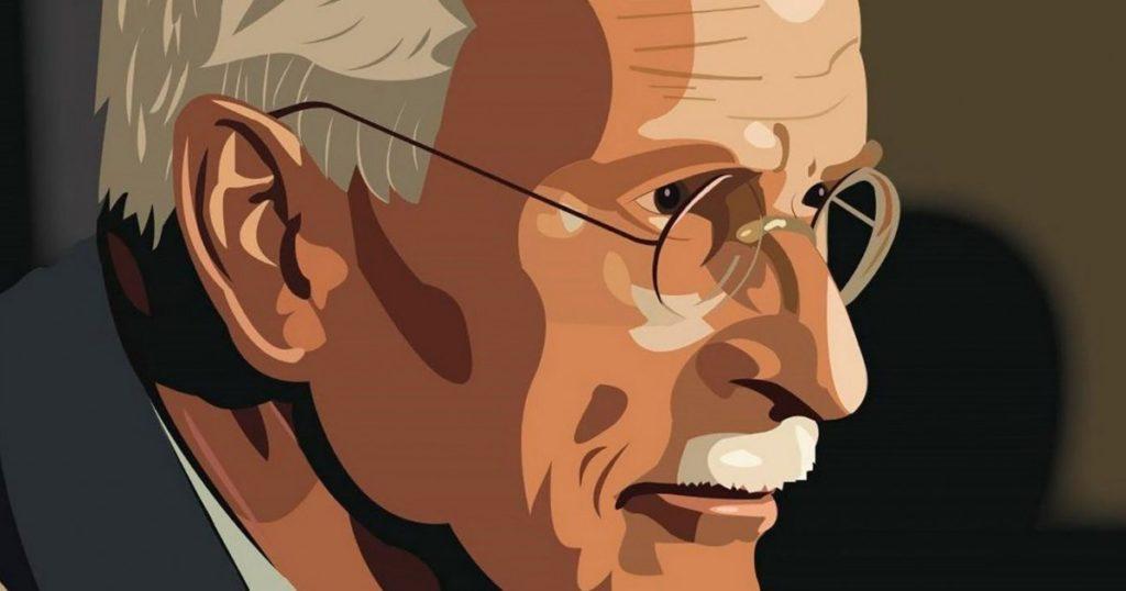 Карл Юнг: Почему следует принять себя, прежде чем браться помогать другим