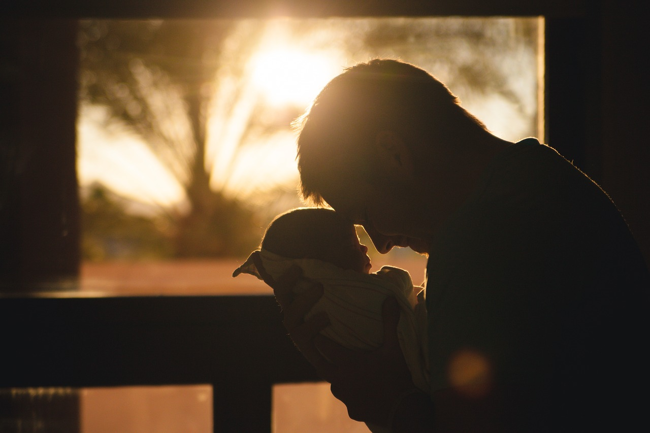 Главная задача воспитания ребенка, научить его всего 3 вещам