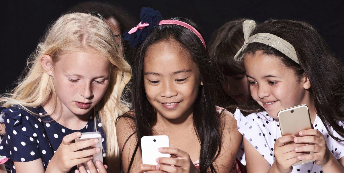 Доктор Николас Кардарас: Смартфоны в руках детей — всё намного хуже, чем кажется!