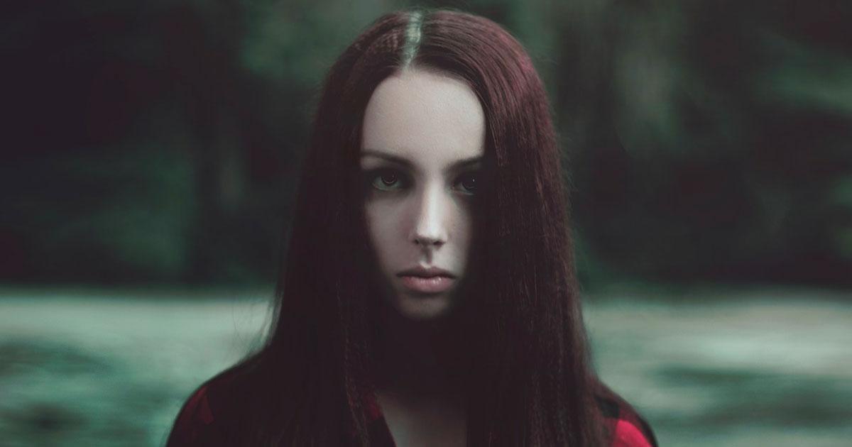 Самый простой способ определить «психологического вампира»
