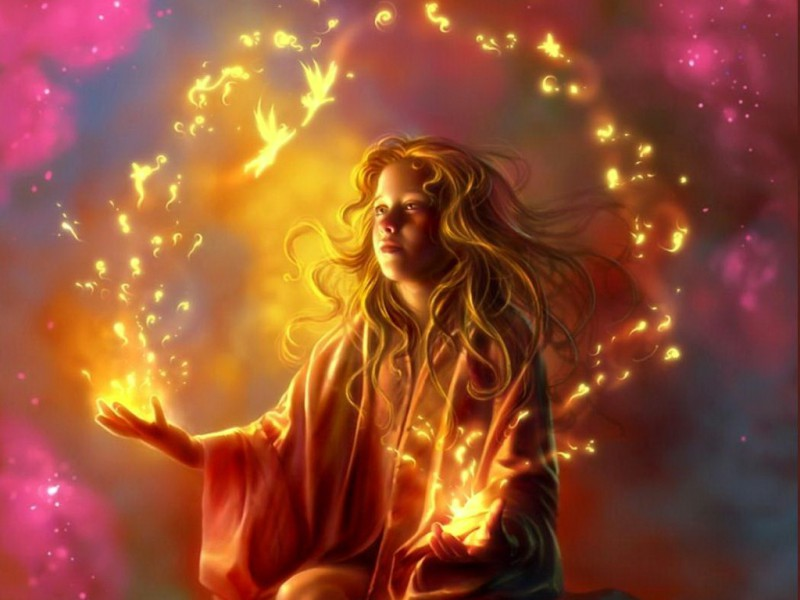 3 основных уровня сознания: Жертва, Хозяин, Волшебник
