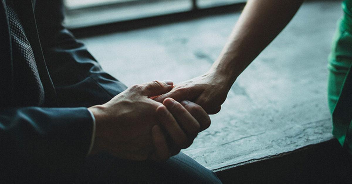 Михаил Литвак: Если вдруг мужчина скажет: «Я не могу без тебя жить», гоните его прочь!
