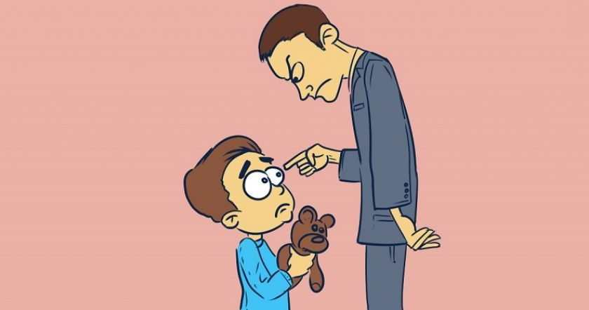 Правило «3-х минут», которое нужно выполнять всем родителям. Объясняет психолог