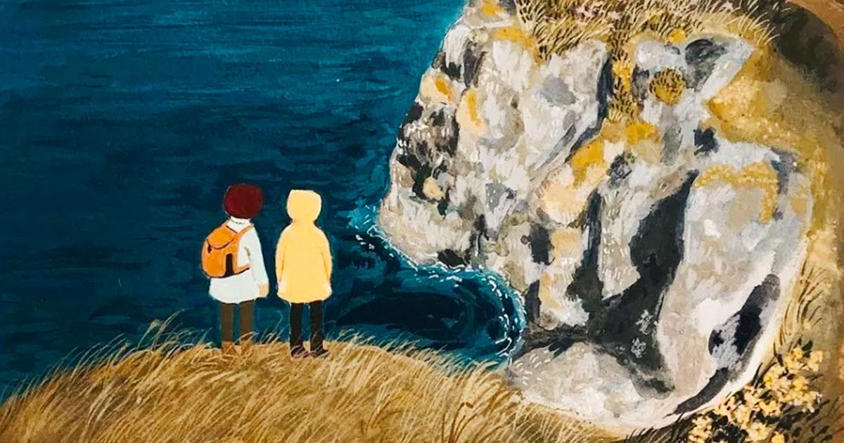 Есть такие люди, иногда далекие, но всегда бесконечно близкие нам