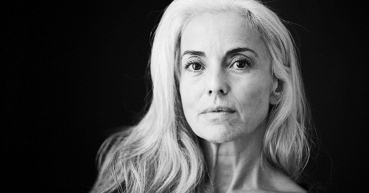 «Времени почти нет!» — важные истины от 50-летней женщины