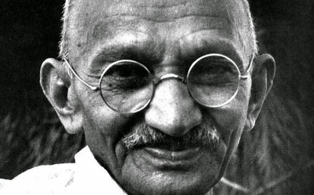 Ганди: «У Бога нет религии»