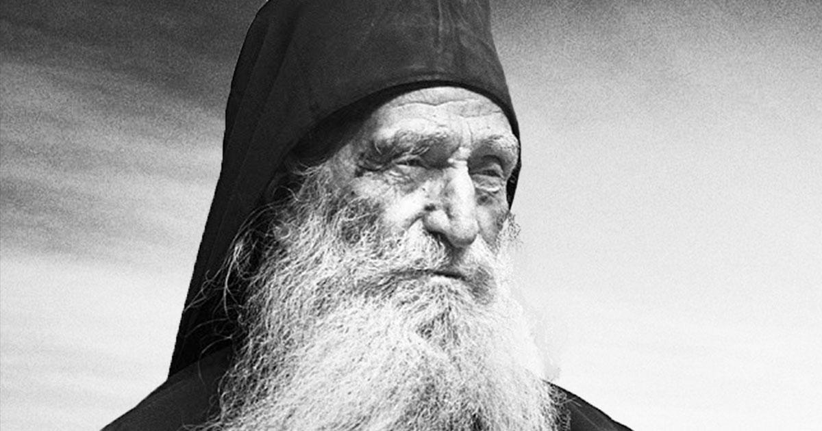 «Рана от ножа лечится, а ране от языка – нет утешений» — мудрость монахов святой горы Афон
