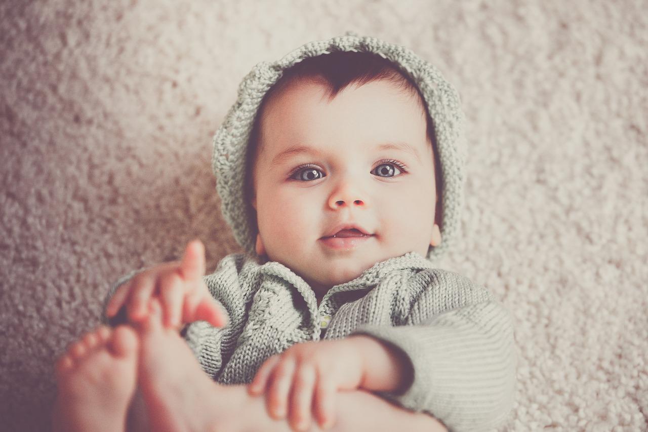 Как душа ребенка выбирает будущих родителей