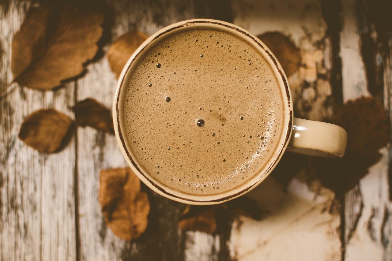 «Если можно, то мне эспрессо…» — утреннее стихотворение с привкусом горечи