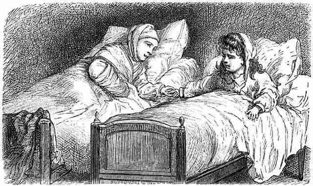 Почему появился 8-ми часовой режим сна и почему наши предки спали по 2 раза за ночь