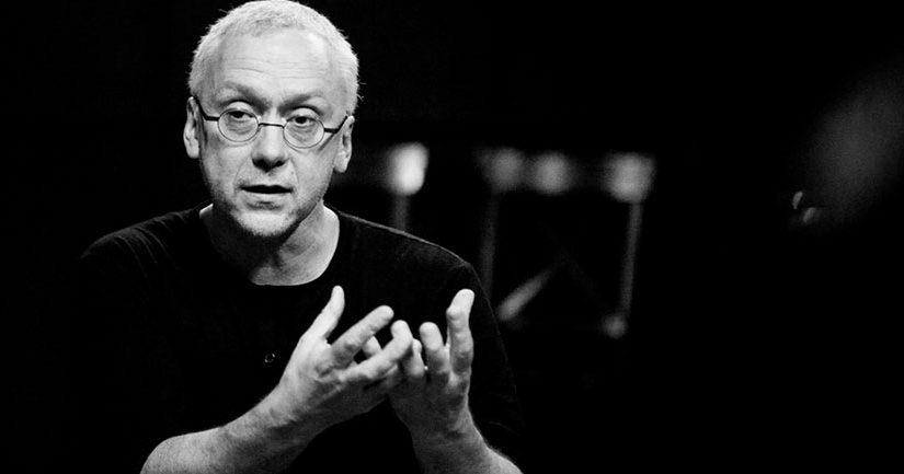 Вадим Демчог: «Формула очень проста: мы никогда не будем счастливы в играх, созданных другими»