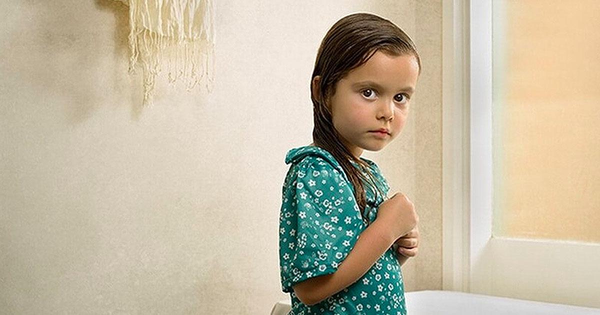 О чем необходимо помнить при воспитании дочери
