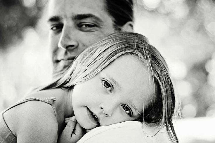 Любовь к отцу: сценарий развития СУДЬБЫ вашей дочери