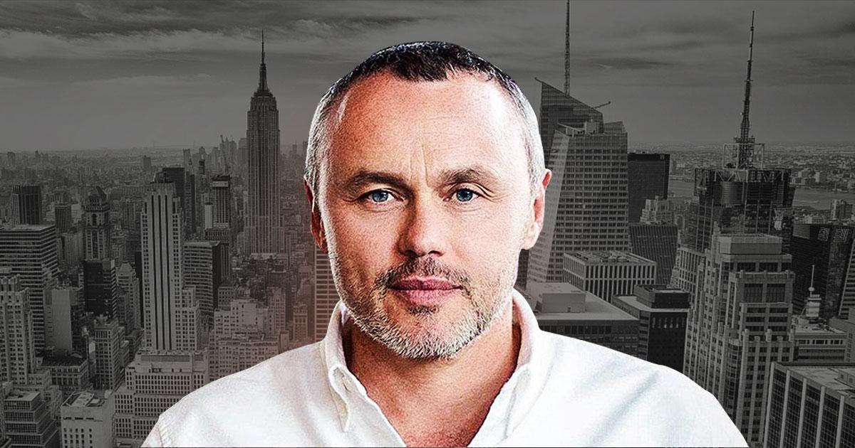 «Деньги — только половина мира» — простые правила большого бизнеса Евгения Черняка