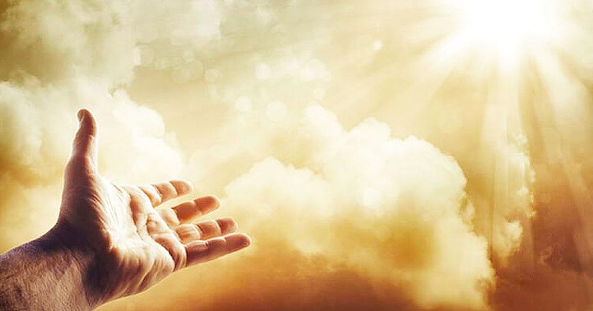За каждой проблемой в жизни стоит «скрытоеблагословение»