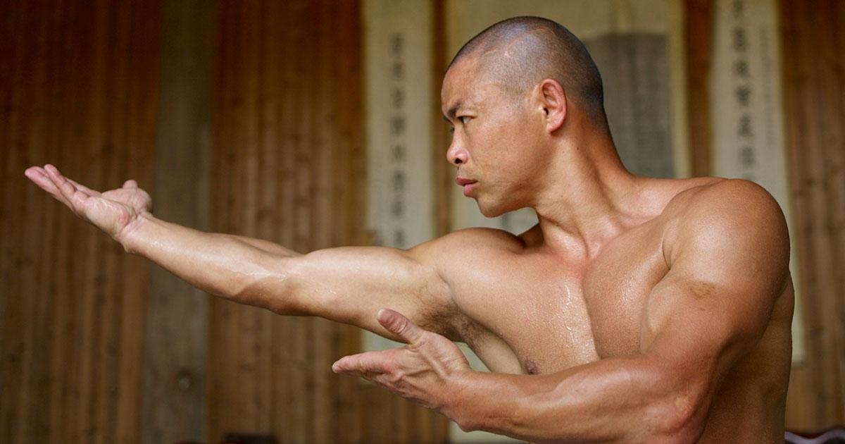 Великиймастер боевых искусств: «Не думайте слишком много. Размышления забирают энергию и старят вас»