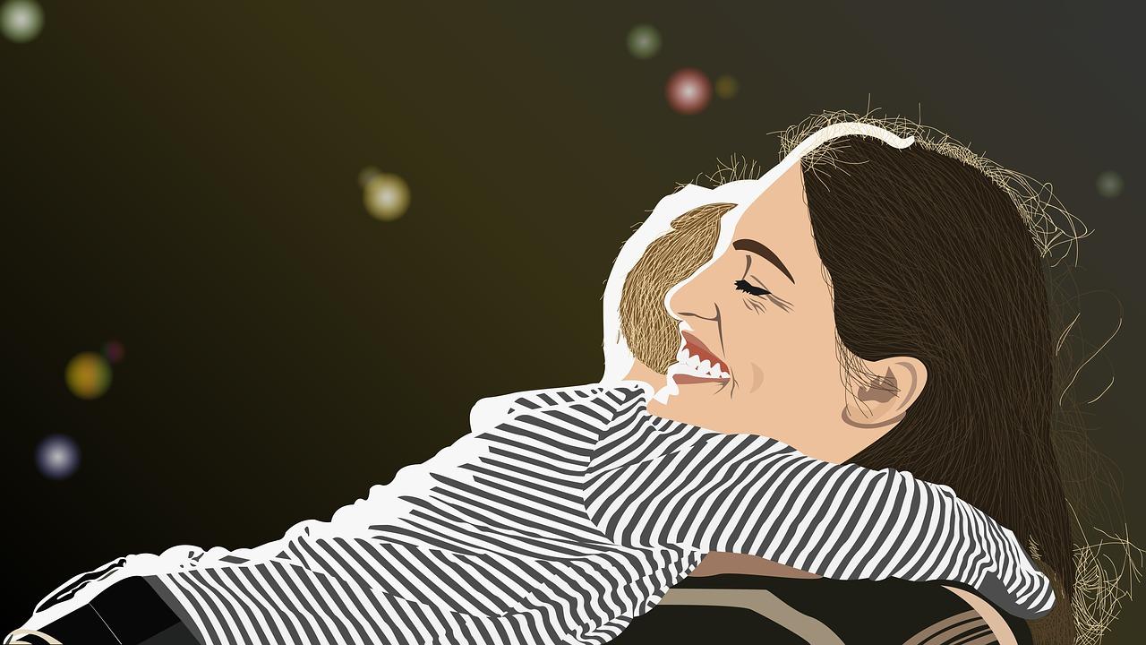 «Вернуть бы маму на мгновенье…» — стихотворение, читая которое нельзя сдержать слез