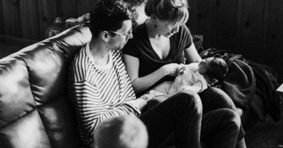 Почему в семьях, где все хорошо, что-то не хорошо с детьми