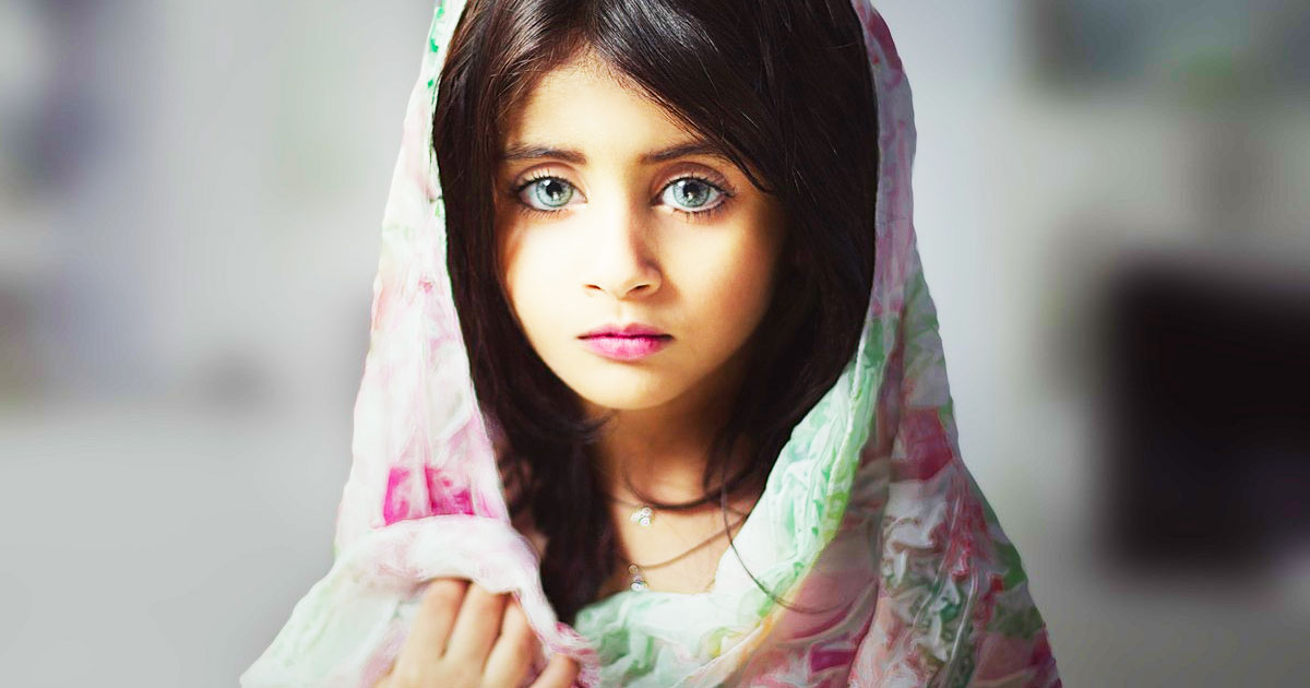«Одна девочка ненавидела своего отца»
