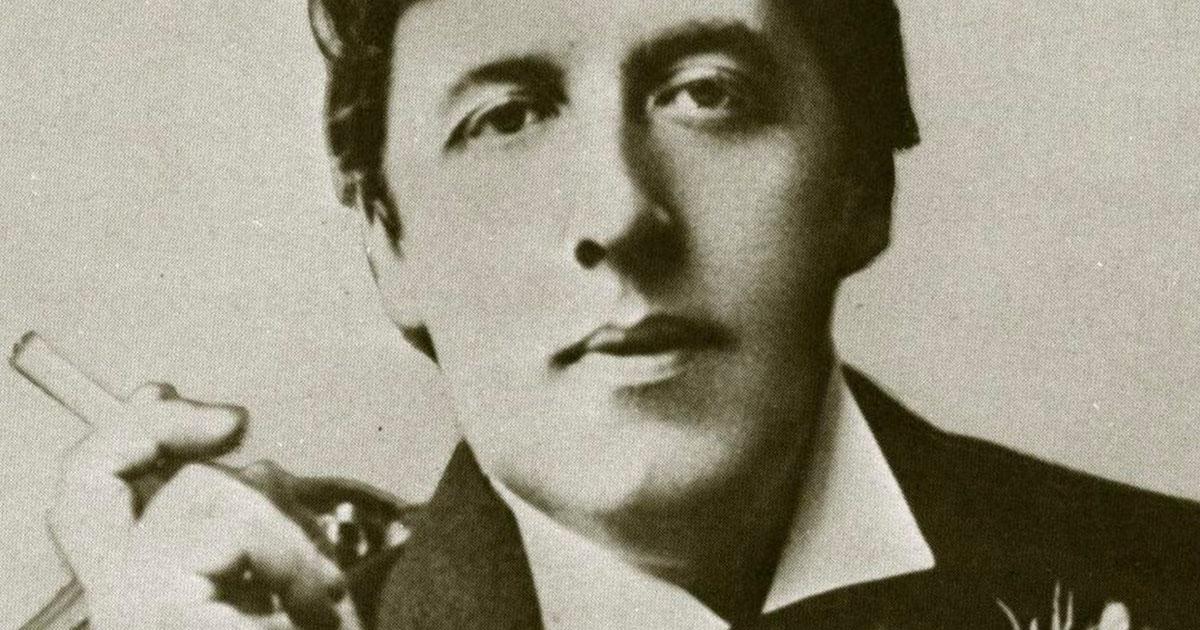 Оскар Уайльд: «Я слышал столько клеветы в ваш адрес, что у меня нет сомнений: вы прекрасный человек!»