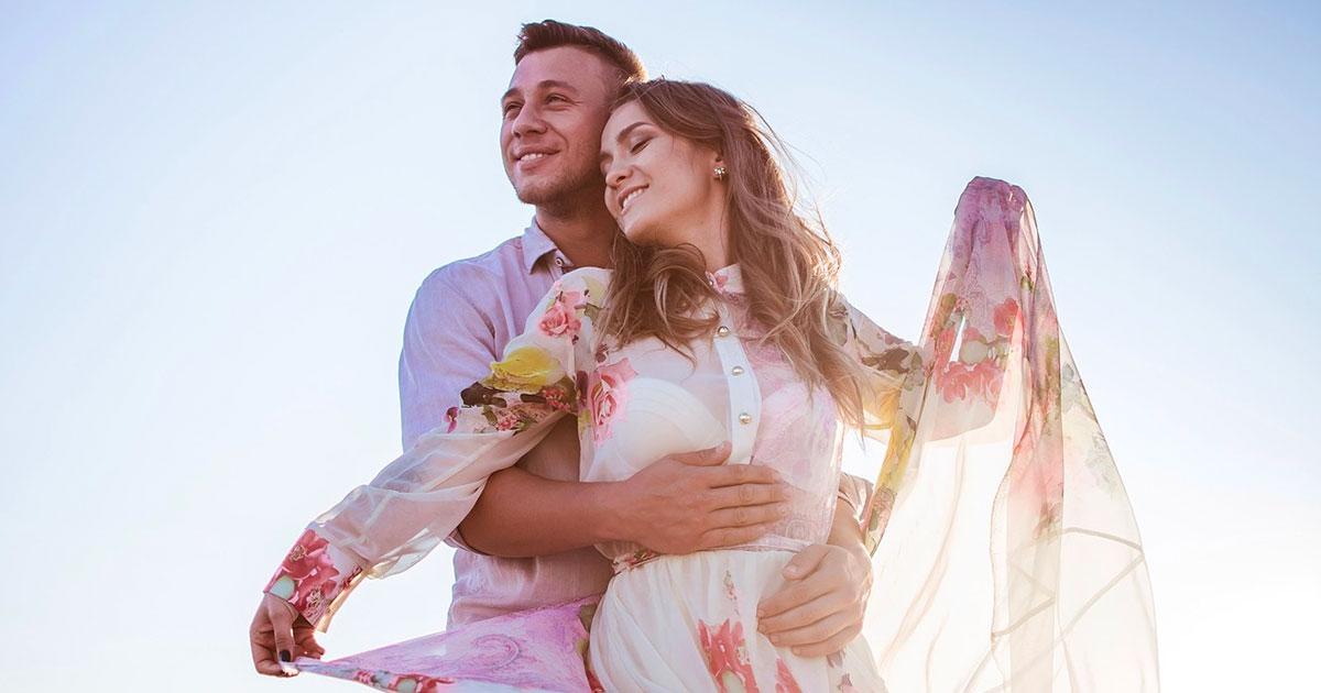 С точки зрения психиатра счастливые пары обладают этими 10 привычками
