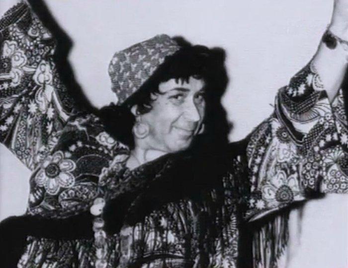 Готлиб Ронинсон: некомичная жизнь одного комика
