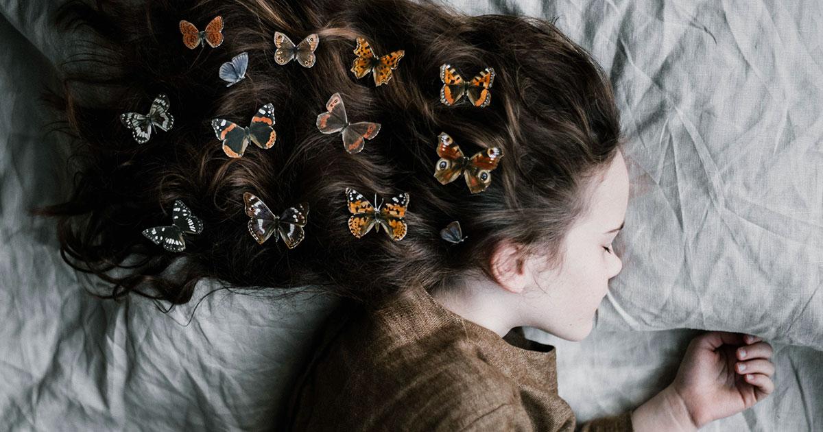 «Скажи спасибо перед сном» — замечательное стихотворение молодой поэтессы Зили Аиповой
