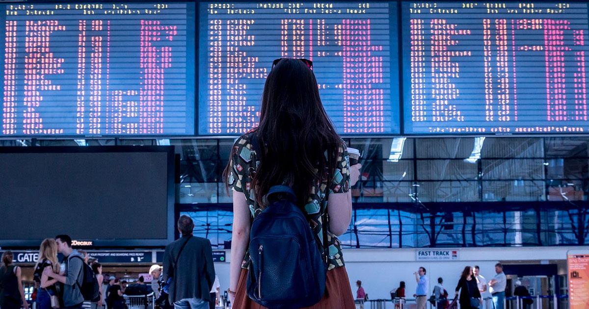 Не хотите садиться в самолет или машину — откажитесь от поездки! Это не просто так.