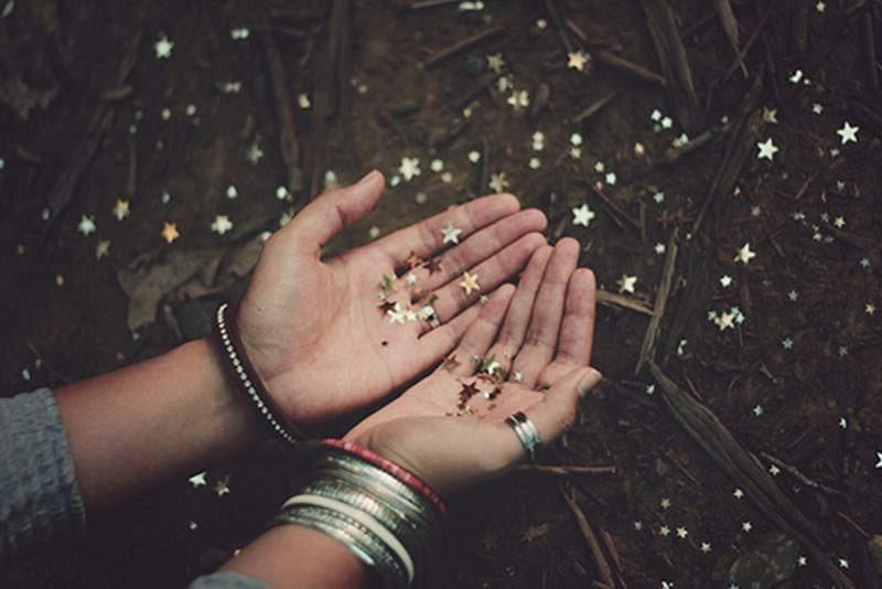 Единственный человек, который может принести в твою жизнь счастье — это ты