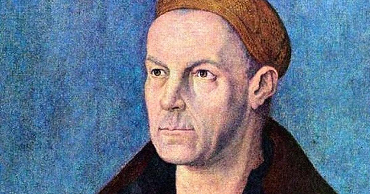 7 советов от самого богатого человека в истории Якоба Фуггера