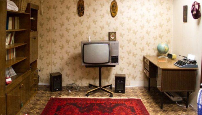 «Недавно попала в квартиру в центре Москвы, которую сдали сразу после смерти владелицы»