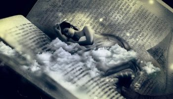 «Я в сон твой нежно постучусь» — страстное стихотворение Руслана Пивоварова