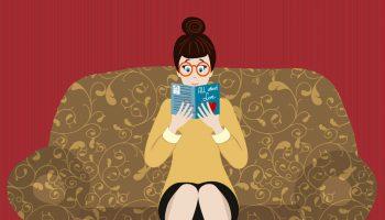 Список из 7 книг, ради которых я не пошла на свидание