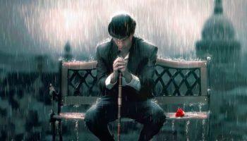«Он будет вспоминать о ней…» — стихотворение Светланы Мельниковой