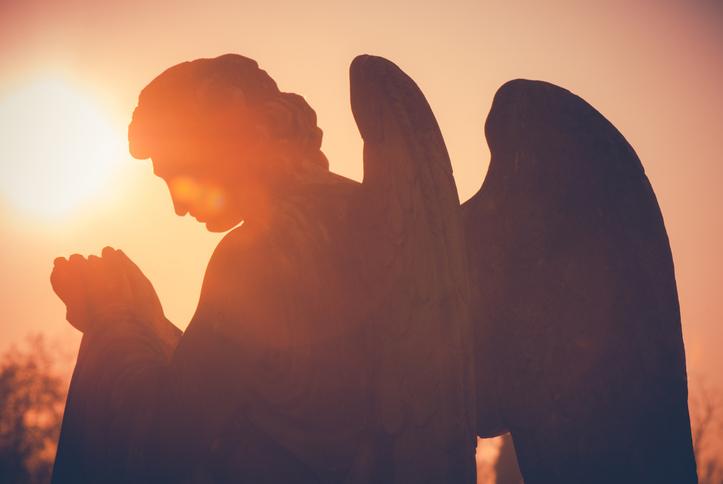 Вероятно, вы Земной Ангел и не знаете этого — если так, вы обладаете этими 6 признаками
