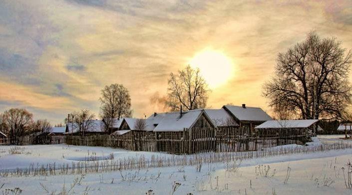 «Пустой день» — Татьяны Толстой