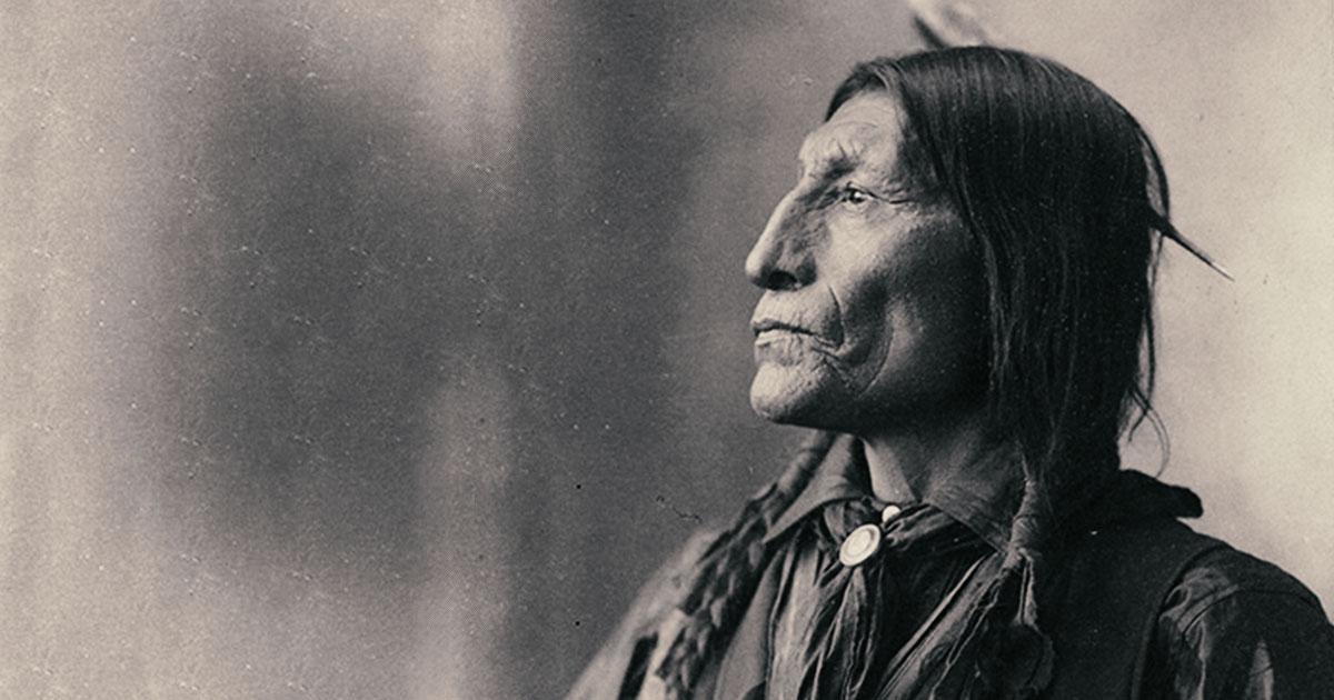 «Люди заболевают от несбывшихся желаний» — пронзительная мудрость индейского народа