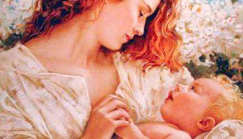 Каким образом нерожденные дети влияют на рожденных