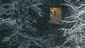 «Вот опять окно, где опять не спят» — жизненное стихотворение Марины Цветаевой
