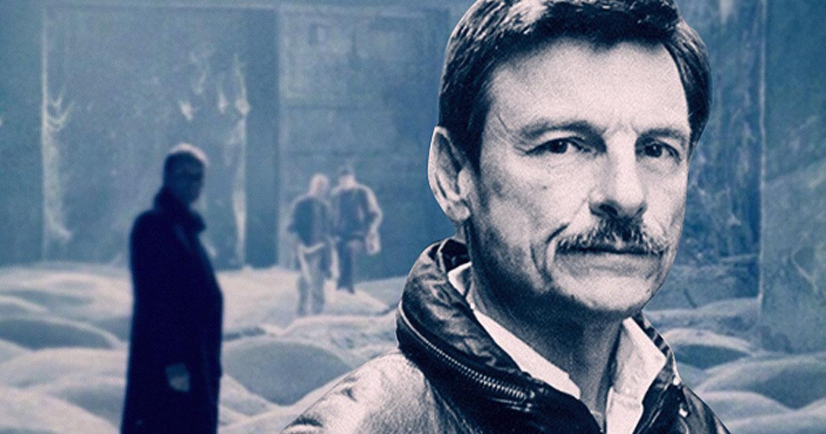 «Мосфильм» выложил кинокартины Тарковского для свободного просмотра