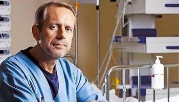 Доктор Петерис Клява: «Любите всё, ибо всё сейчас пройдет!»