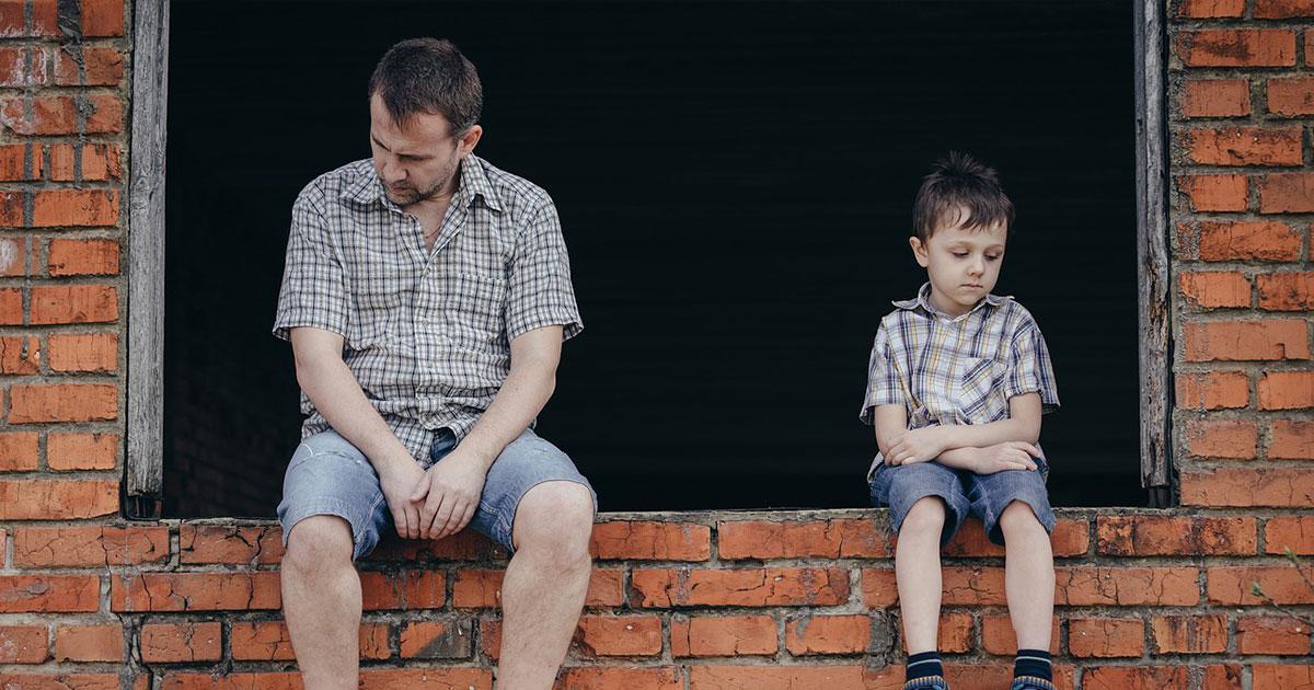 Предоставьте сыну возможность вырасти мужиком