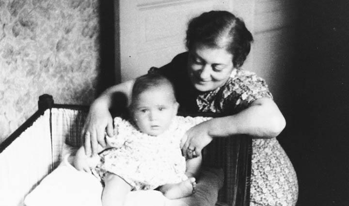 Еврейские мамы используют эти 7 вековых принципов воспитания детей