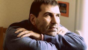 Гришковец: «Любить можно только то, чего остановить невозможно»